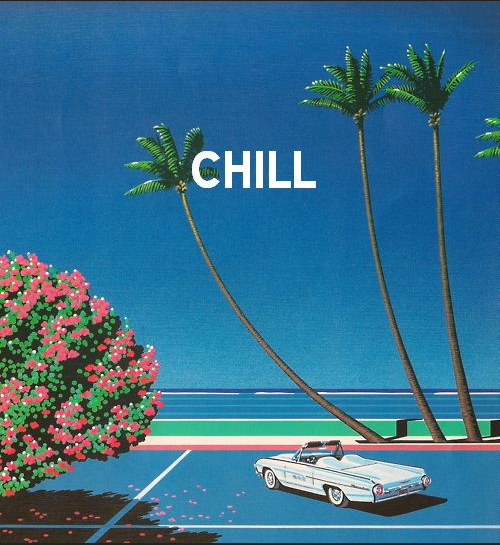 Chill-california-cadillac