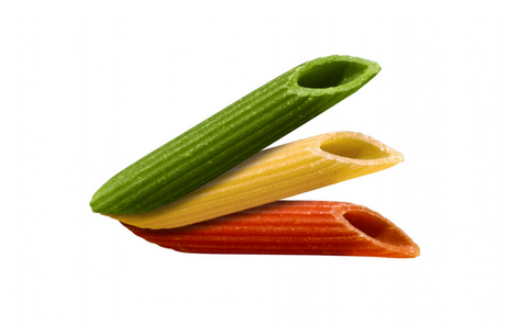 Double-Penne-Rigate