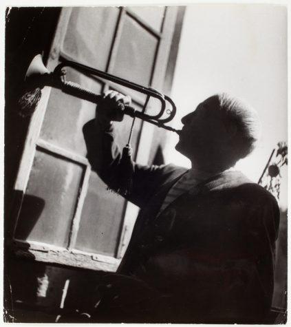 Blog écriture nouvelle trompettiste