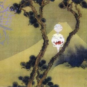 takashi murakami manji fuji